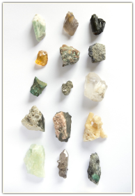 Intro to Crystals and Stones